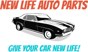 New Life Auto Parts - Give your car New Life with Classified Ads for used and new parts for cars and trucks
